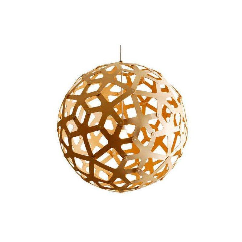 David Trubridge Coral Pendant Light By YLighting   Dwell