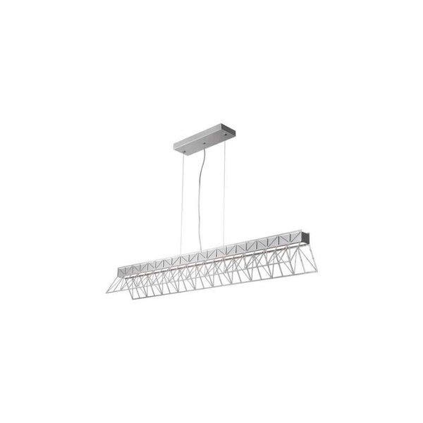 Lbl lighting east river linear suspension light