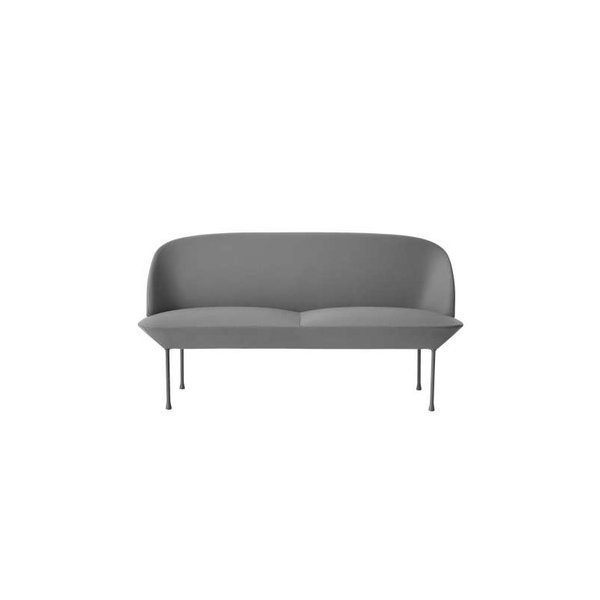 Muuto Oslo 2-Seater Sofa