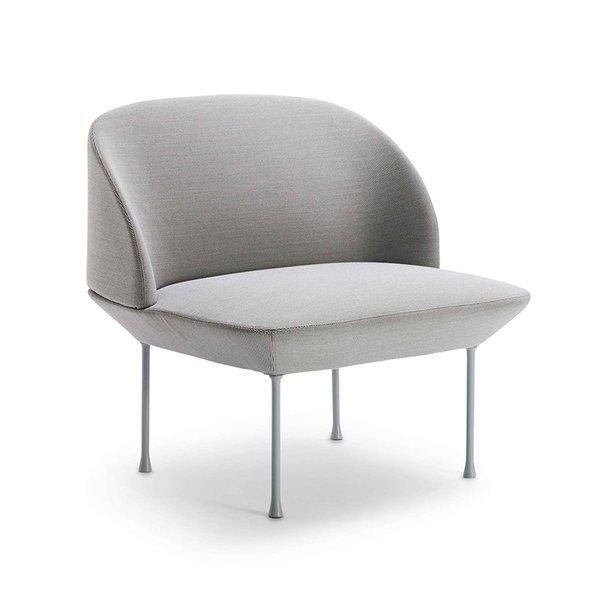 Muuto Oslo Lounge Chair
