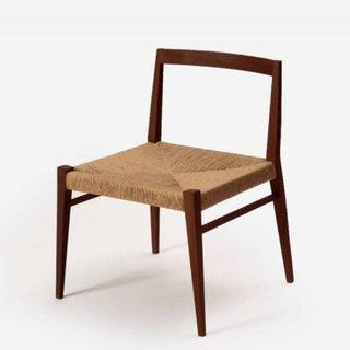Alejandro Sticotti Museo Chair