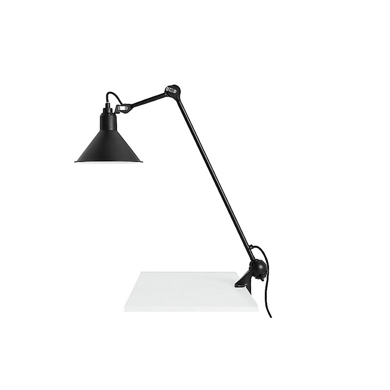 Lampe Gras light by Bernard-Albin Gras, for DCW Editions by Design ...