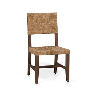 Crate & Barrel Fiji Dining Chair