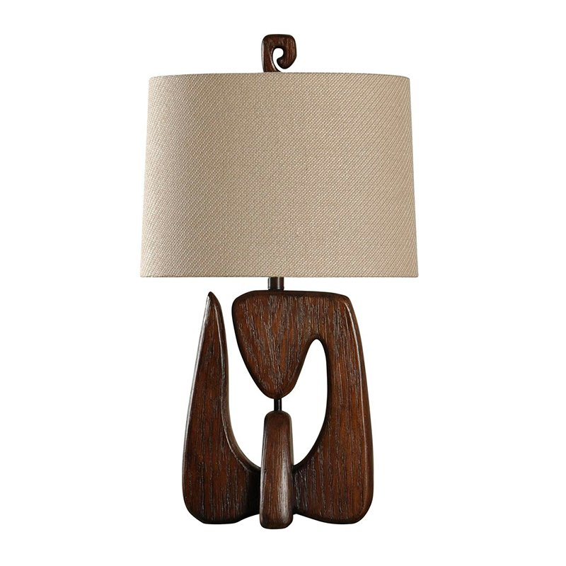 Cassona Contemporary Table Lamp