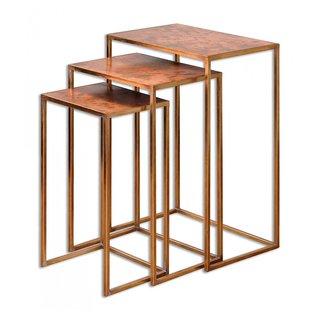 Nesting Tables by Viva Terra