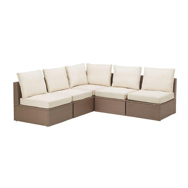 IKEA ARHOLMA 5-Seat Sectional