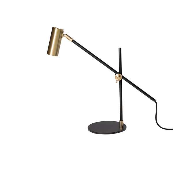 RUBN LEKTOR DESK LAMP by Niclas Hoflin