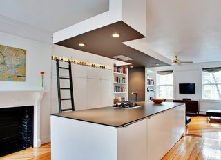 D House Kitchen Renovation
