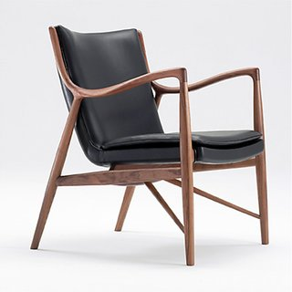 Model 45 Chair by Finn Juhl, from Onecollection