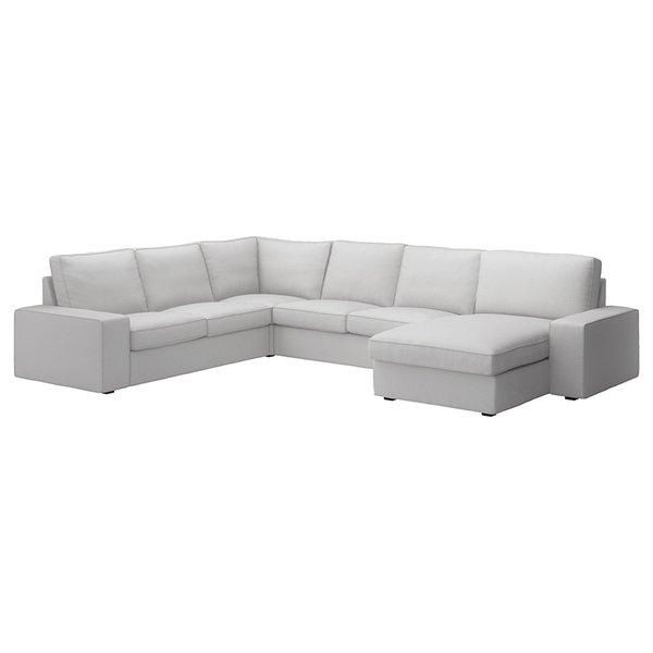 IKEA KIVIK Sectional