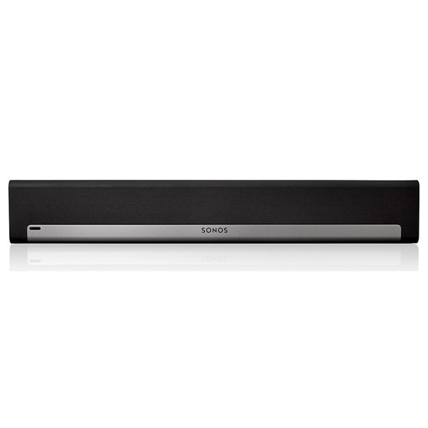 Sonos PLAYBAR TV Soundbar/ Wireless Streaming TV and Music Speaker