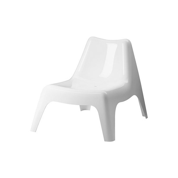 IKEA PS VÅGÖ Outdoor Lounge Chair