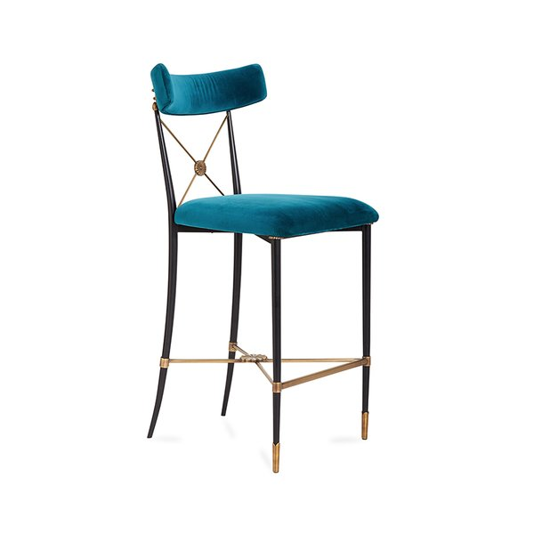 Jonathan Adler Rider Counter Stool