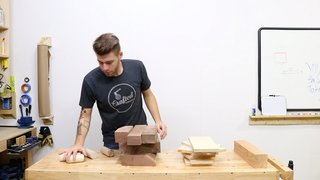 Dwell Made Presents: DIY Wood-Based Candles - Photo 1 of 13 -