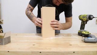 Dwell Made Presents: DIY Wood-Based Candles - Photo 5 of 13 -