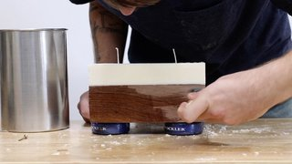 Dwell Made Presents: DIY Wood-Based Candles - Photo 11 of 13 -