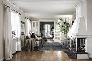 Greta Garbo's Swedish Island Villa Is Up For Sale - Photo 5 of 21 -