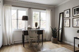 Greta Garbo's Swedish Island Villa Is Up For Sale - Photo 16 of 21 -