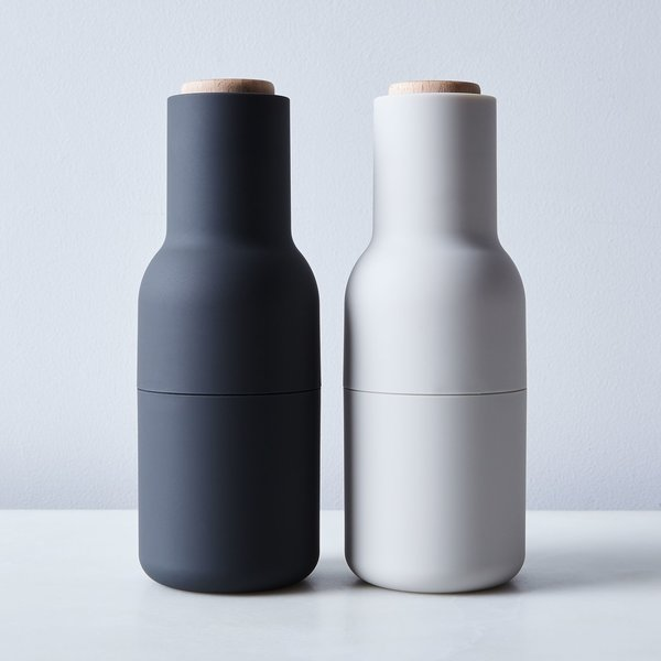 Menu Salt & Pepper Bottle Grinders