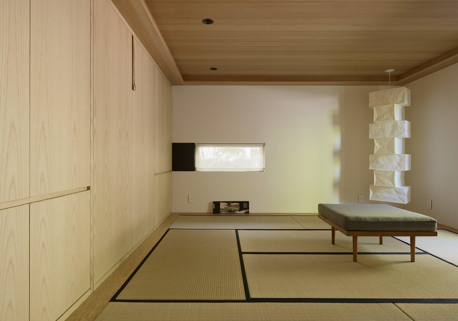 Tatami Mats From Tatami Room