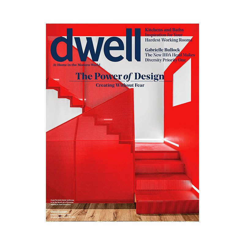 Beautiful Dwell Magazine Subscription By Dwell   Dwell