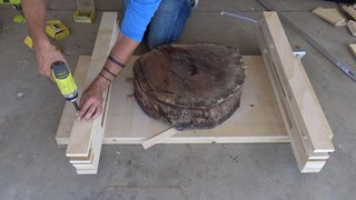 Dwell Made Presents: DIY Walnut Side Table - Photo 3 of 11 -