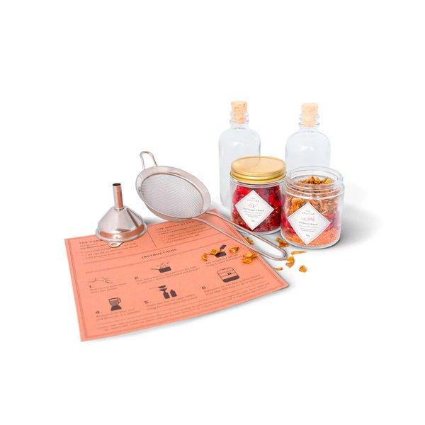Homemade Hot Sauce Kit