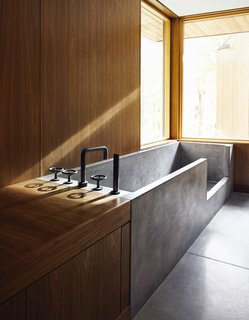 Delicieux Bath Room And Undermount Tub 40 Modern Bathtubs That Soak In The View    Photo 31