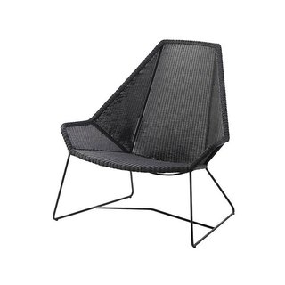 Cane-Line Breeze Highback Chair