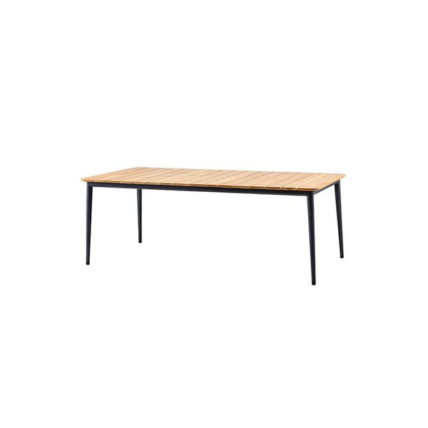 Cane-Line Core Dining Table