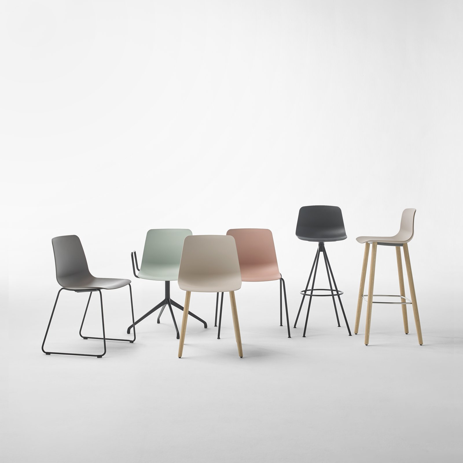 Photo 10 of 16 in Trend Watch: Study Up on the Best Design from imm Cologne 2018