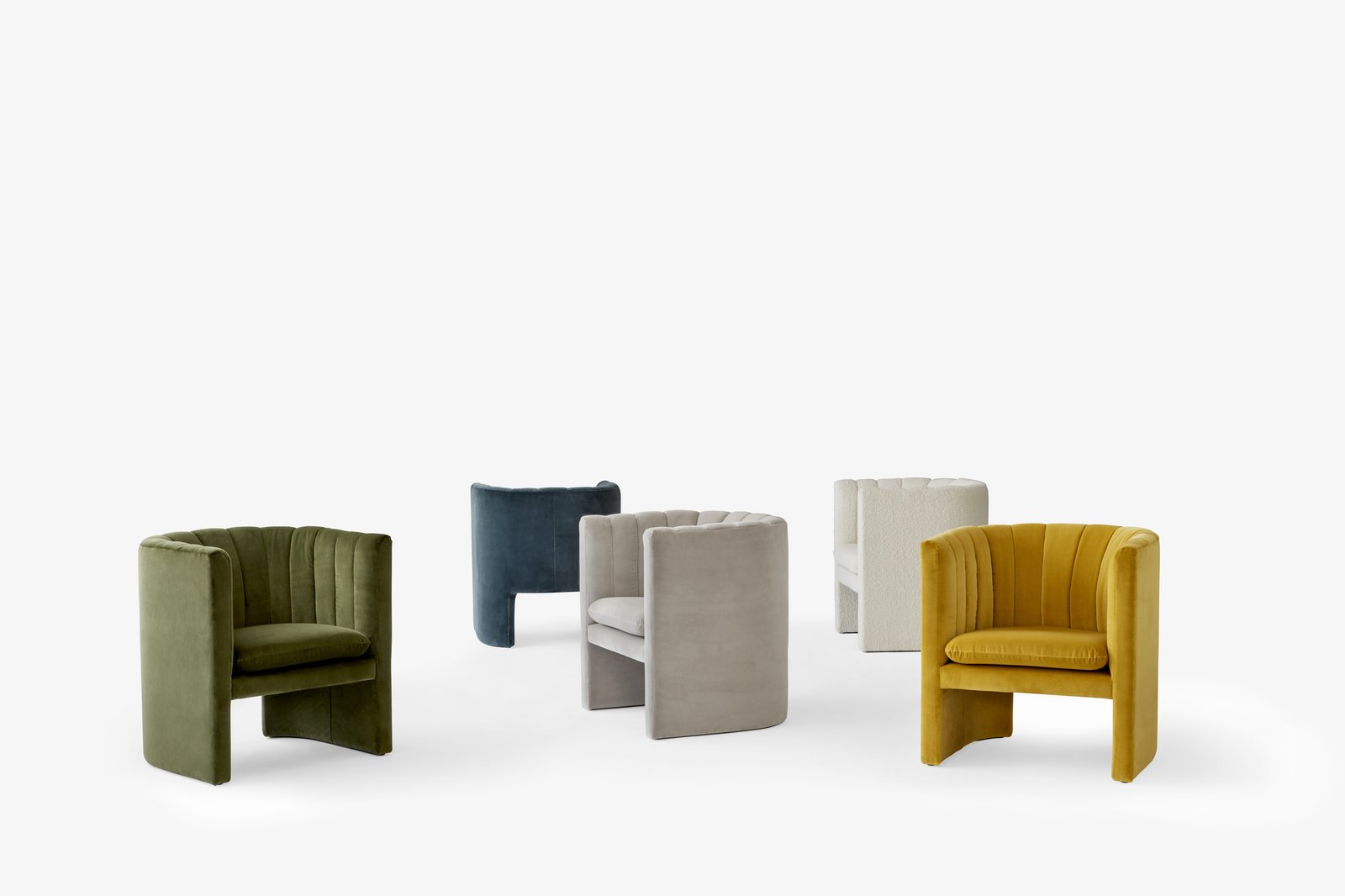 Photo 12 of 16 in Trend Watch: Study Up on the Best Design from imm Cologne 2018