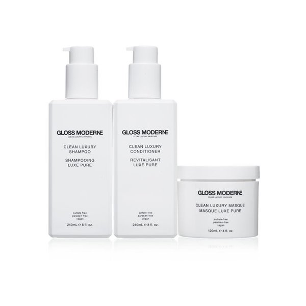 Gloss Moderne Haircare Set