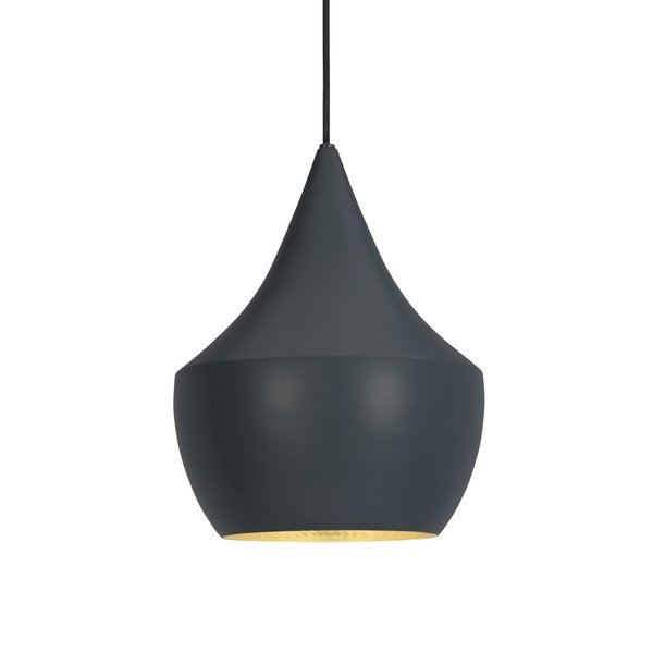 Tom Dixon Beat Fat Light Pendant