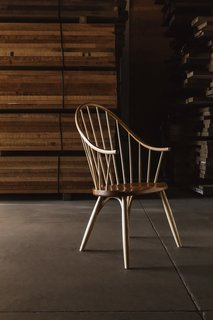 Watch: It Takes 9 Hours For Woodworkers to Make This Shaker-Inspired Chair - Photo 9 of 19 -