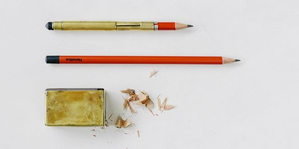 Bainbridge Island Architect Jim Cutler Has Found the Perfect Pencil