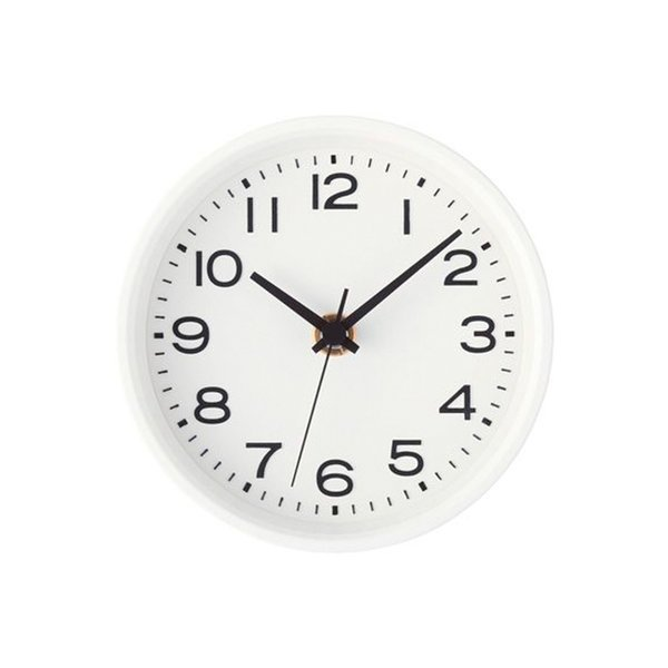 Muji Analog Clock