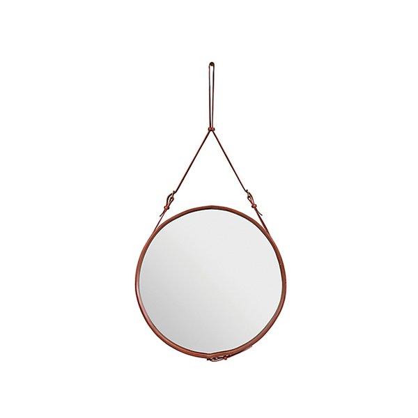 Gubi Adnet Round Mirror