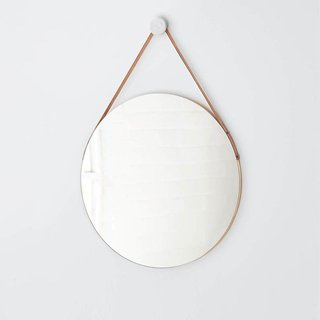 The Citizenry Patronato Mirror Set – Circle