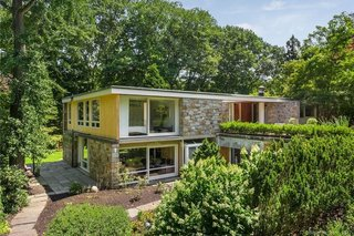 Snag This Midcentury Gem by Marcel Breuer That's Listed For $999K