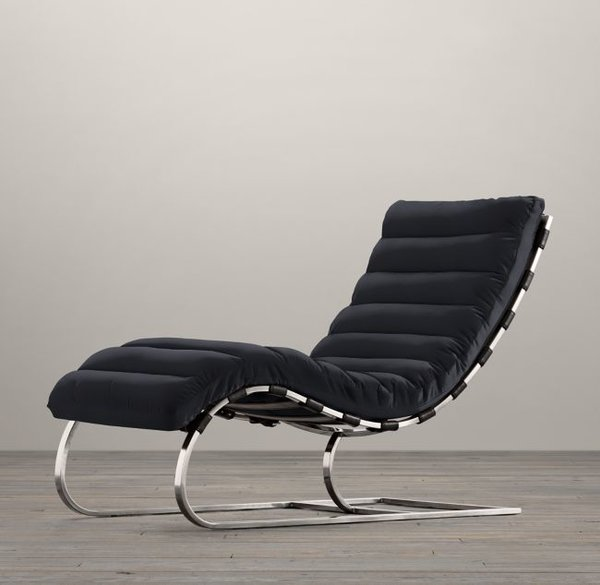 Restoration Hardware Oviedo Chair