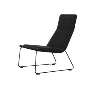 Cappellini Low Pad Chair