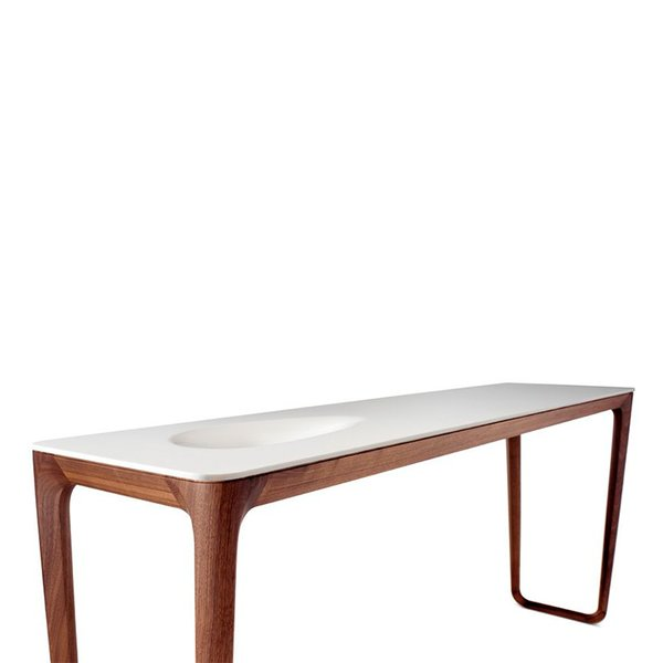 Discover the best georg console table products on Dwell Dwell