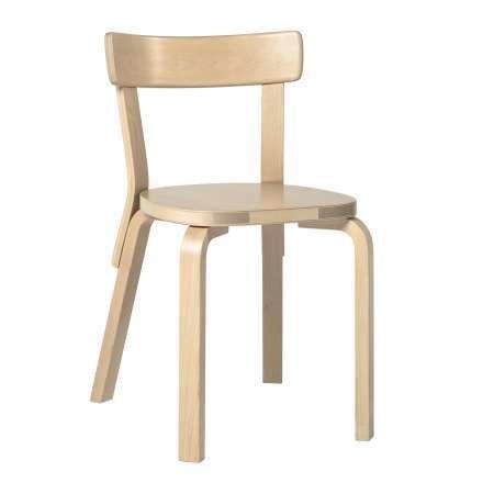 artek sedia chair by yliving dwell