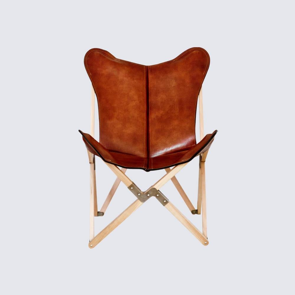 The Citizenry Palermo Tripolina Chair
