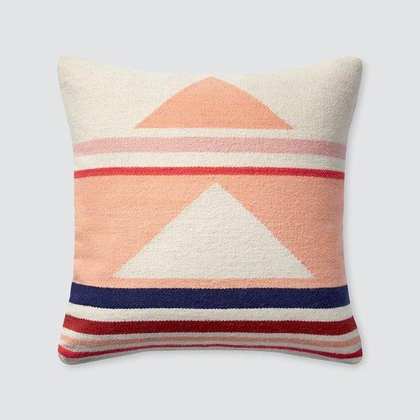 The Citizenry Carmela Pillow