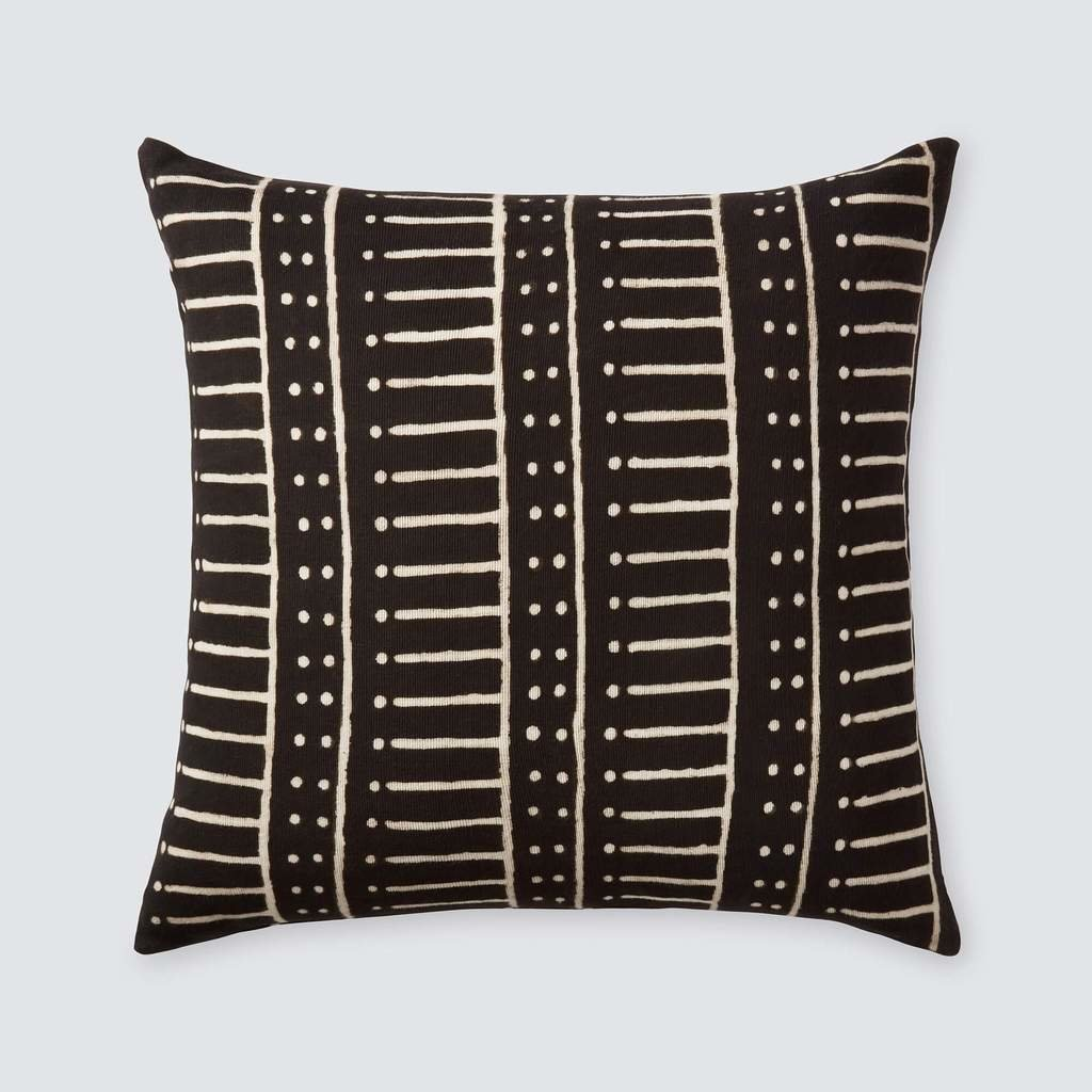 Etoile Mud Cloth Pillow