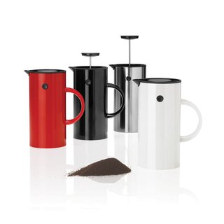 Stelton EM Press Coffee Maker