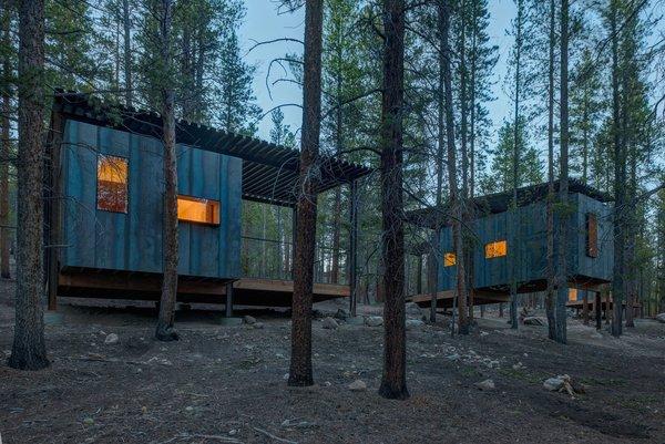 6 Modern Modular Homes We Love in Colorado