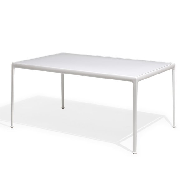 Knoll 1966 Collection Rectangular Dining Table